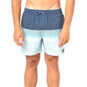 Rip Curl Layered Volley Shorts Men, azul